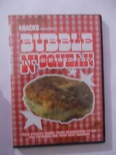 - BUBBLE N'SQUEAK [DVD] 4 PUNCHY SHORT FILMS  (BRAND NEW) REGION 4 [NOW 39.75]