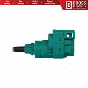 Bross BDP616 Brake Light Pedal Switch Green 1C0945511A for VW Audi Skoda Seat