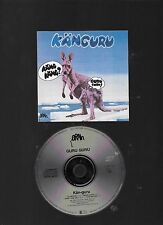 Kanguru [IMPORT] Guru Guru Nov-1995, Universal/ Polygram