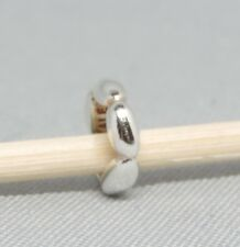 Authentic Pandora Elegant Embrace Spacer/Charm/Bead Silver 925 ALE 790589
