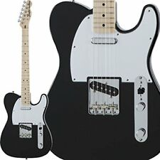 Fender Traditional 70s Telecaster Ash (Black/Maple) [Made in Japan] (Japan Impor