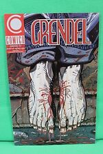 Grendel #32 Comic by Comico Comics 2nd Series F/VF Condition