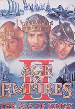 Age of Empires II: The Age of Kings  (Manual)