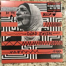 Westside Gunn x 緑 'FLYGOD Is Good All The Time' Autographed Vinyl Signed