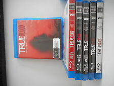TRUE BLOOD SERIES 1 2 3 4 5 6 BLURAY DVD SERIES