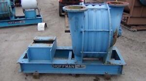 Hoffman 38404A1 Industrial Blower  - Good Used Condition