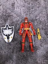 Power Rangers Mystic Force Red Mystic Light Power Ranger