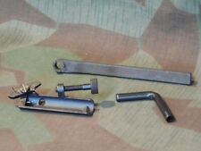 M 1 Carbine 3 piece maintenance tool kit.  Bolt, Trigger and Gas Piston.