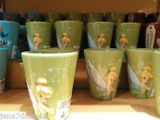 Disney Parks Tinkerbell Shot Glass NEW