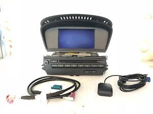 BMW E90 E91 E92 E93 M3 3 Series CIC Business Navigation SAT NAV RETROFIT System
