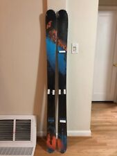 NEW 2021 Nordica Enforcer 104 Free Skis- 179cm