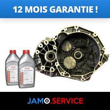 Boîte de Vitesses  Opel Antara Chevrolet Captiva F 40 R12066901 - AJ5 4X4