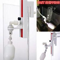 Aquarium Auto Refill Filler Top Off System Valve Water Level Controller