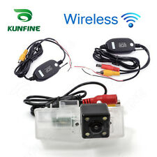 Wireless Car Rear View Camera For LEXUS CT200H/NX200 Parking Camera Night Vision