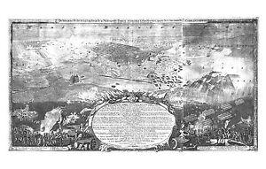 Antique map, Reg. Metropolis Danor: Et munitae Urbis Hafniae
