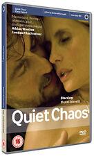 QUIET CHAOS - DVD - REGION 2 UK