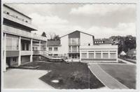 AK Bad Rothenfelde, Erholungsheim d. Ev. Diaspora 1960