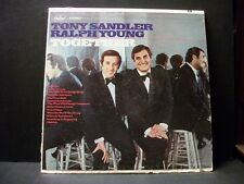 SANDLER & YOUNG, Together LP ST-159