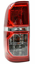 Tail Light Toyota Hilux 2005-2012 New Left Rear Lamp 05 06 07 08 09 10 11 12