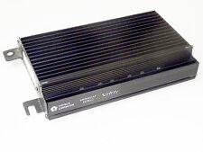 "Cherokee Infinity Amplifier Amp ""WJ"" 99-04 & CRD 56038407AD"