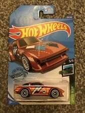 Hot Wheels Mazda RX-7 Super Treasure Hunt STH - Excellent condition. Item in UK