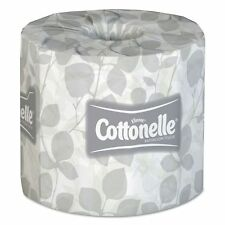 Cottonelle Individually Wrapped 2-Ply Toilet Paper - KCC13135