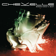 Chevelle - Wonder What's Next [New Vinyl LP] 140 Gram Vinyl, Reissue