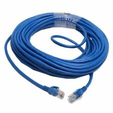 5m 5 METRI ETHERNET CAT 5e rj45 Cavo di rete TV BOX Laptop PC Server