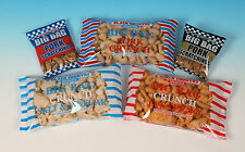 Big Bag Pork Scratchings Party Pack - 2 of each packs = 10 packs in total