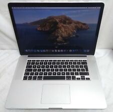 Apple MacBook Pro Retina 15-inch. i7 2.3GHz, 8GB RAM, GT 650M, 256GB SSD