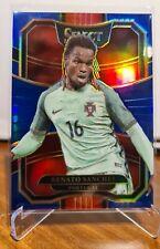 2017/18 Panini Select Blue Terrace Base Soccer Card Renato Sanches 289/299