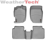 WeatherTech DigitalFit FloorLiner - 1998-2002 - Honda Accord - Grey