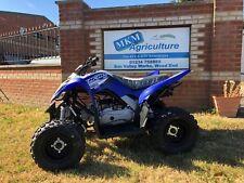New 2019 Model Yamaha YFM90R Quad Bike ATV Kids YFM 90 Raptor -FINANCE AVAILABLE