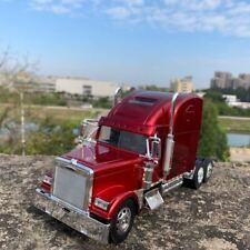 Newray 1:32 Freightliner  XL Truck Model Diecast Car Model Toy