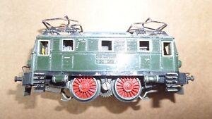 Trix Express 0-4-0 Electric Locomotive