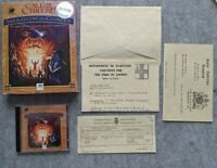 Shadow of the Comet IBM PC DOS Infogrames Interplay Chaosium computer game 1993