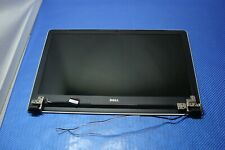 """New listing Dell Inspiron 15.6"""" 5555 Oem Glossy Lcd Screen Complete Assembly Glp*"""