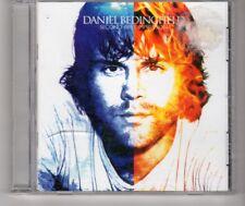 (HN45) Daniel Bedingfield, Second First Impression - 2004 CD