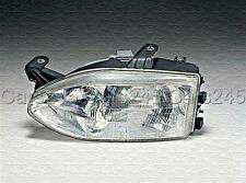 Fiat Palio HeadLight LEFT H3 H7 OEM 1999-2002