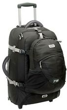 CARIBEE FAST TRACK 75 LUGGAGE BACK PACK + WHEEL BAG
