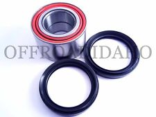 FRONT or REAR WHEEL AXLE BEARING & SEAL KIT HONDA BIG RED MUV 700 2009-2013