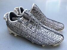 Yeezy Turtle Dove Cleats Uk10.5 US11 Adidas Football Boots