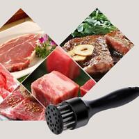 Meat Tenderizer Needle Stainless Steel Steak Pork Tenderizer Kitchen Tool Supply
