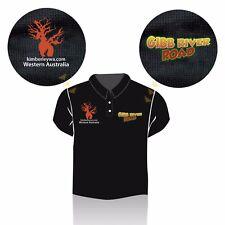 Gibb River Road Polo Shirt Version 1 - size 2XL