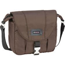 Tamrac Aria 1 Camera Shoulder CSC Bag in Brown #5421 (UK Stock) BNIP