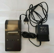 HP hewlett packard Infrarot Drucker 82240B + AC Adapter 82241AB Taschendrucker