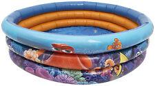 Finding dory 3 anneaux pataugeoire gonflable natation bébé jouet bébé jardin