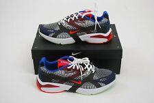 Nike Ghoswift D/MS/X BQ5108-002 Black & Blue Men's Trainers UK 9 EU 44 In Box