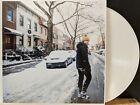 White VINYL / MC Lars Jeff Sessions LP / Schaffer The Darklord Sch ffer nerdcore