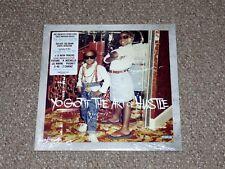 Yo Gotti - The Art of Hustle Double LP Vinyl 2016 Brand New
